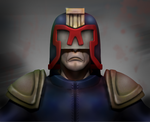 Dredd by Dithpicable