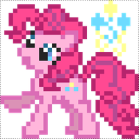 pinkie 32x32 by spike-mxp