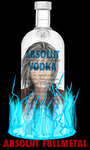 Absolut Fullmetal by deadlypuppysnugz