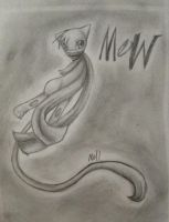 mew by BooPoe