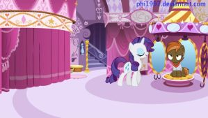 Button Mash need a new clothes by Phi1997