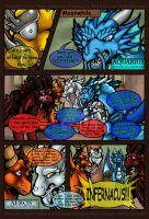 Feuriah's Dawn pg. 39 by WeirdHyenas