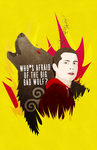 Sterek: Who's Afraid of the Big Bad Wolf? by Lokiev