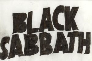 Black Sabbath. by slippedawayxx