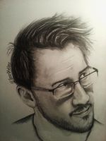 Another portrait of Markiplier...PooF by BeardHolder