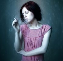 No smoking by olgaFI