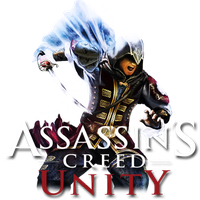 Assassin Creed 5- Unity by RajivCR7