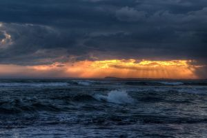 Storm Approaching by daniellepowell82