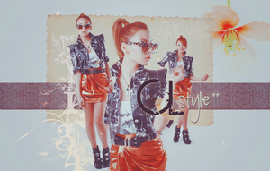 CL Style by Foolish-brain
