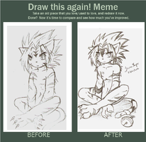 Draw this meme anatomy conception n2 by yves100