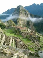 The Ruins of Machupicchu Puru2 by RLPT07IDN