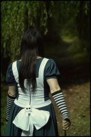 Alice 5 by Art-ography