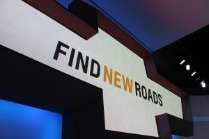 Find New Roads by TheBuggynater