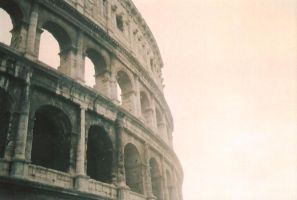 Colosseo by BranFlakes204