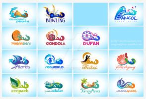 ANCOL logo redesign by bells31ita