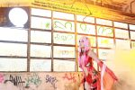 Guilty Crown Inori Yuzuriha Cosplay 08 Run by multipack223