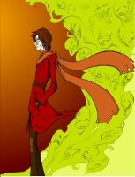 What Do You Fear? by MizNygma