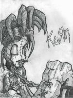 KoRn by soul-tempest
