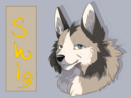 Head Shot Commissions :OPEN: by Whitelupine