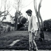 IN DA HOOD PLAYING BBALL by JordanAlice