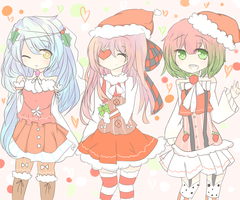 Christmas Party Gift 2012 by KokoMall