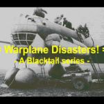 Warplane Disasters! Episode 8: The LaGG-3 by BlacktailFA