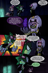 Scourge Eternal Blackout: Issue 1 pg 12 by 5courgesbestbuddy