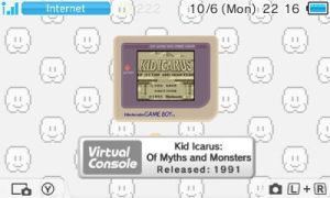 Kid Icarus:  Of Myths and Monsters by UKD-DAWG