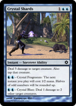 Crystal Shards - Magic: the Gathering, ESO Style. by Whisper292