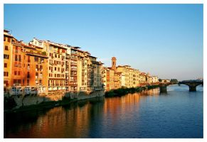 Florence morning 2 by Loony-Lucy