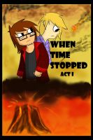 When Time Stopped Act I by R3YD1O