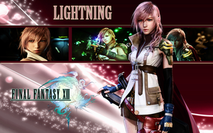 Lightning Wallpaper 2 by CrossDominatriX5