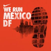 NIKE WeRun Mexico City by nelos