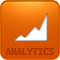 Google Analytics Icon by Kryuko by Kryuko