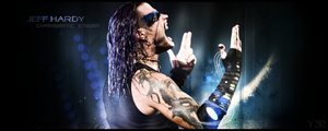 Yes, another Jeff Hardy's by Y2Joker