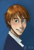 Ron by Jb-612