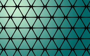 Triangles 4 by wuestenbrand