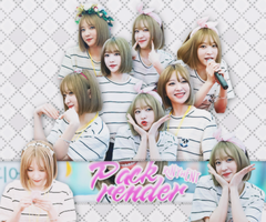 [PACK RENDER #60] 13 PNGS HANI - EXID by RinYHEnt