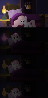 Lights Out by Beavernator