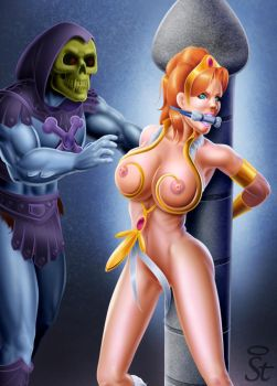 Captive 36 Teela crop by Bound-to-please