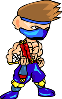 Jago quickie by greenate