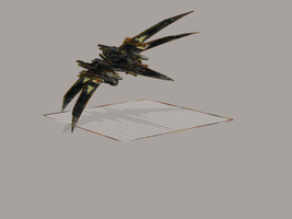 Wings of Apocalypse Concept 1 by Argothar
