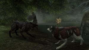 The Hour Between Dog and Wolf by lupusmagus