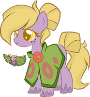 Dustox - potential adoptable by PSIcommander