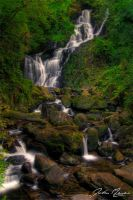 Torc Waterfall by JohnMeyer