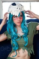 Nelliel by AshBimages