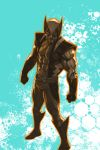 WOLVERINE WEDNESDAY - 25 by reau