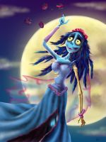 Corpse Bride by Niceforover