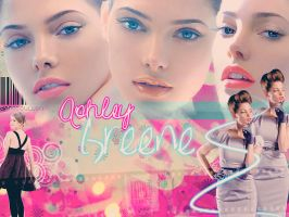 ashley greene by daaniieeCullen