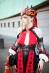 [Cosplay] Blade And Soul Force Master by F6ema